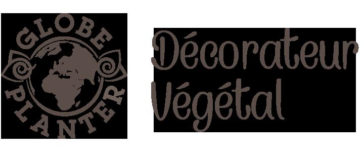 globe planter touche d 39 exotisme. Black Bedroom Furniture Sets. Home Design Ideas